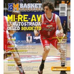 Basket Magazine 26 Edizione Digitale sfogliabile