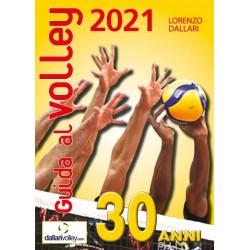 Abbonamento Pallavolo SUPERVOLLEY FULL annuale (10 numeri) + GUIDA AL VOLLEY 2021 OMAGGIO!