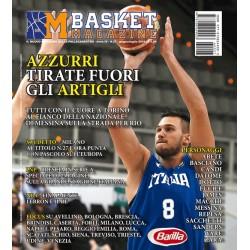 Basket Magazine 27 Edizione Digitale sfogliabile