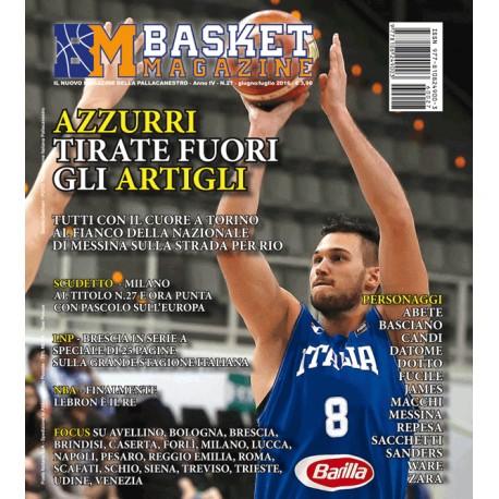Nr. 27 Luglio 2016 Digital Edition