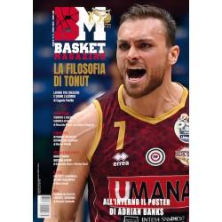 Basket Magazine n.71 Cartaceo Aprile 2021