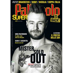 Pallavolo SUPERVOLLEY n.1 Digitale Febbraio 2017