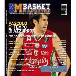 Basket Magazine 35 Digitale Aprile 2017