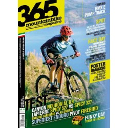 365Mountainbike n.63 Digitale Aprile 2017