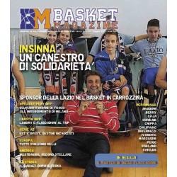 Basket Magazine n.36 Edizione Cartacea - Maggio 2017