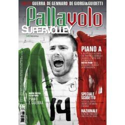 Pallavolo SUPERVOLLEY n.5 Digitale Giugno 2017