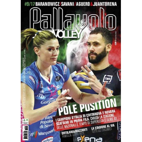 Supervolley #9 - 2017