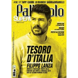 Pallavolo SUPERVOLLEY n.10 Digitale Novembre 2017