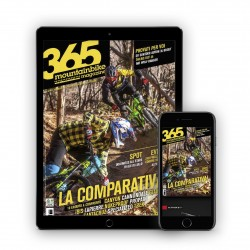 365Mountainbike n.73 Digitale Febbraio  2018