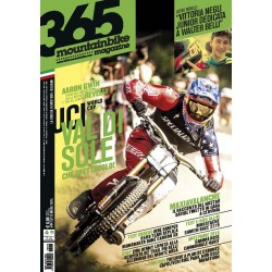 365Mountainbike n.44 Digitale Settembre 2015