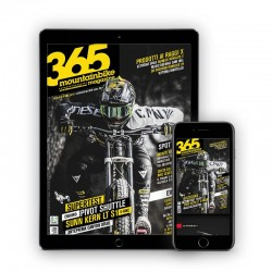 365Mountainbike n.75 Digitale Aprile 2018
