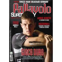 Pallavolo SUPERVOLLEY n.4 Cartaceo Aprile 2018