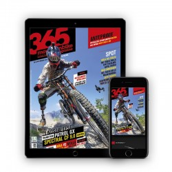 365Mountainbike n.76 Digitale Maggio 2018