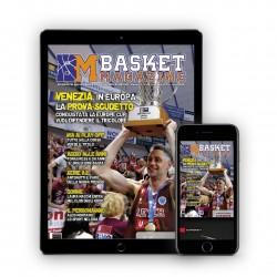 Basket Magazine n.46 Digitale Maggio 2018