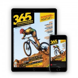 365Mountainbike n.77 Digitale Giugno 2018
