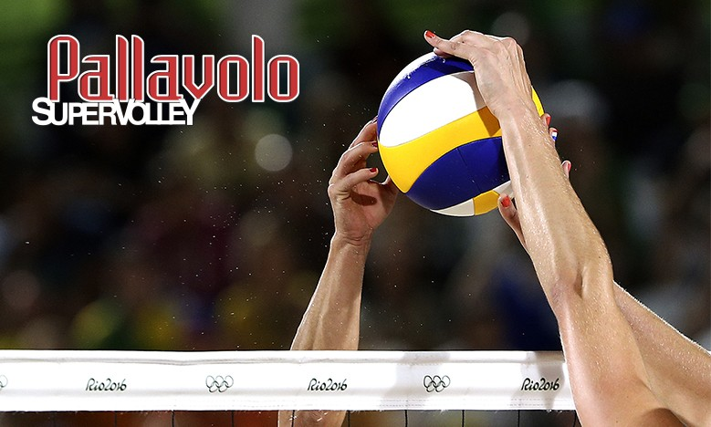 Pallavolo Supervolley